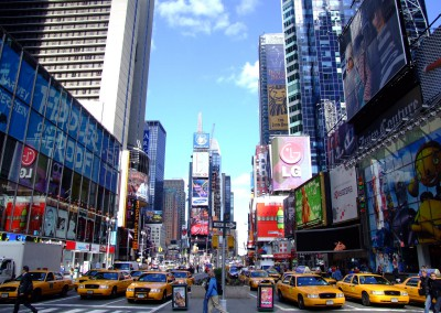 Startup advisory in NYC