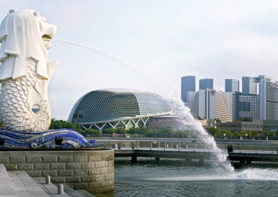 Travel Startup CTO in Singapore